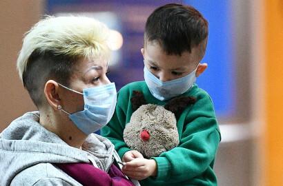 Первые признаки и симптомы коронавируса у детей, вероятность заражения, статистика