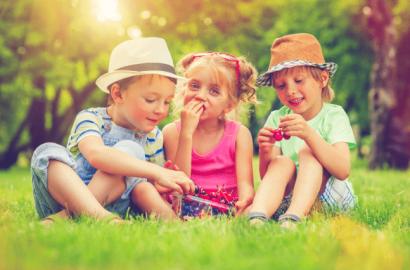 Дети будущего: кем мечтает стать современное поколение