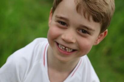 День рождения маленького принца: как отпраздновала это событие королевская семья