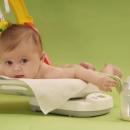 Сколько должен весить в норме новорожденный ребенок