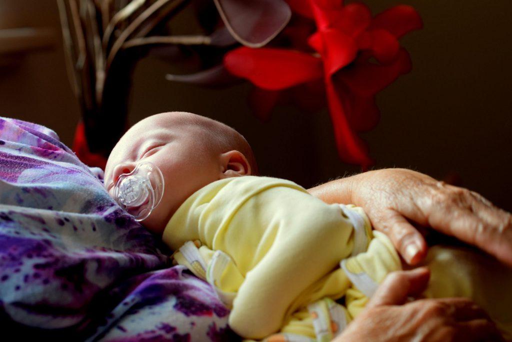 Что умеет ребенок в 2 месяца?