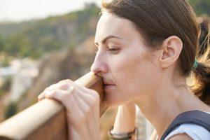 Исмптомы послеродовой депрессии